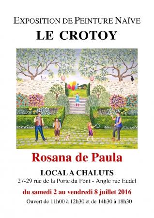 Le Crotoy 80 -juillet 2016