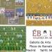 Madrid - Galeia Eboli - Mars à Mai