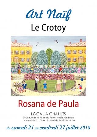 Le Crotoy - juillet 2018