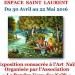 Verneuil s Avre 27 - avril et mai 2016