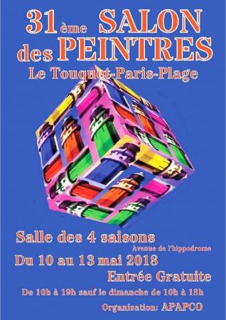 Le Touquet Paris-Plage - mai 2018