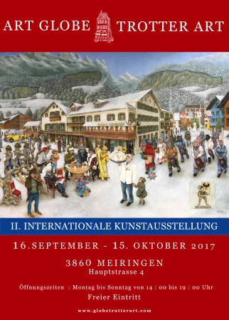 Meiringen - Duiise - sept/oct 2017